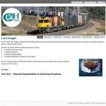 chfreight.com.au